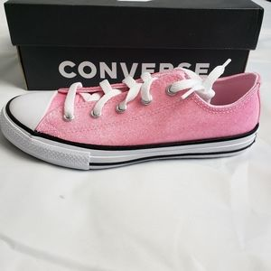 Converse Chuck Taylor All Star Jr Kids shoes